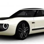 ホンダ「新型 Sports EV Concept 2017」公式デザイン画像集!