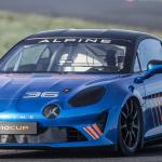 アルピーヌ「新型 A110 Cup Racecar 2018」公式デザイン画像集!