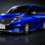日産「新型 セレナAUTECH」発表:今後AUTECHブランドは各車展開へ!
