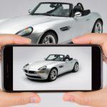 故スティーブ・ジョブス所有の「BMW Z8」がオークションに出品!