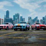 ポルシェ「マカン」にレーシングカーデザインモデルを公開!
