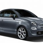 FIAT「500S デチベル」90台限定の0.9Lターボ×5MTモデル!