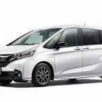 ホンダ「新型フリード Modulo X」発売;専用デザイン×走りの進化!