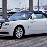ロールスロイス「新型ベイサイドドーン」横浜限定の特別仕様車は4347万円!