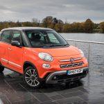 FIAT「新型 500L」発表;英国価格は250万円〜!