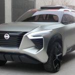 日産「新型 Xmotion Concept 2018」公式デザイン画像集!