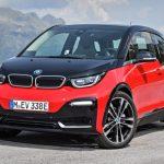 BMW 「新型 i3s 2018」公式デザイン画像集!