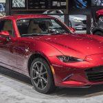 マツダ「ロードスター2018」改良モデルが北米で発表!