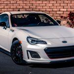 Subaru「BRZ tS 2018」北米モデルが500台限定で発売開始!