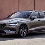 ボルボ「新型 V60 2019」公式デザイン画像集!