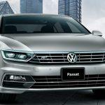 VW「パサートTDI」初の2Lディーゼルを日本導入!