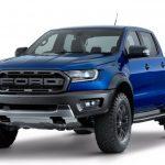 フォード「新型 Ranger Raptor 2019」公式デザイン画像集!