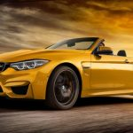 BMW 「新型 M4 Convertible 30 Jahre 2018」公式デザイン画像集!