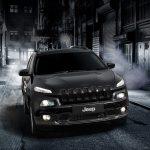 Jeep「チェロキー・ナイトイーグル」限定80台を日本発売!