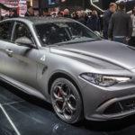 Alfa Romeo「Giulia Quadrifoglio NRING Edition」実車デザイン画像集!