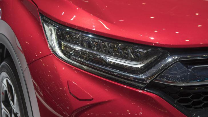 Honda Crv 7 Seater >> ホンダ「新型 CR-V 7-seater 2019」実車を初公開;日本投入も間近! - NEWCAR-DESIGN
