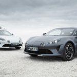 Alpine「新型A110 LEGENDE」をジュネーブで初公開へ!