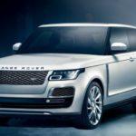 ランドローバー「新型 Range Rover SV Coupe 2019」公式デザイン画像集!