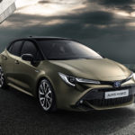 トヨタ「新型オーリス」発表;デザイン一新に加えて新開発2Lハイブリッドがデビュー!