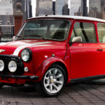 「Classic Mini Electric」発表;EVシリーズ発売への布石!