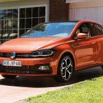 VW「新型ポロ」日本国内での受注を開始;公式デザイン画像集!