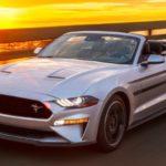 フォード「新型 Mustang GT California Special 2019」公式デザイン画像集!