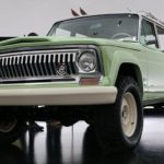 Jeep「新型 Wagoneer Roadtrip」最もCoolなJeepが現代に蘇る!
