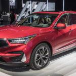 ACURA「新型 RDX 2019」発表;実車デザインギャラリー!