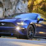 フォード「新型 Mustang EcoBoost 2018」公式デザイン画像集!
