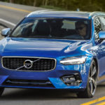 ボルボ「新型 V90 T6 AWD R-Design 2018」公式デザイン画像集!