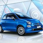 FIAT「新型 500 Mirror」100台限定で日本発売!