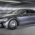 Mercedes-AMG 「新型 GT 63 S Edition 1 2019」公式デザイン画像集!