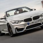 BMW「新型 M4カブリオレ」日本初導入!M4のオープンハードトップモデル!