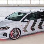 フォルクスワーゲン「新型 Golf GTI Next Level Concept 2018」公式デザイン画像集!