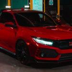 ホンダ「新型 Civic Type R Pickup Truck Concept」公式デザイン画像集!