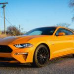 フォード「新型 Mustang GT 2018 」公式デザイン画像集!