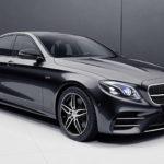 メルセデスAMG「新型  E53 sedan 2019」公式デザイン画像集!
