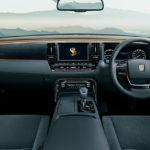 トヨタ「新型センチュリー」発表:豪華インテリアデザイン!
