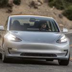 Tesla 「新型 Model 3」公式デザイン画像集!