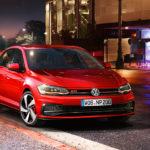 VW「新型 ポロ GTI」日本発売;公式デザインギャラリー!