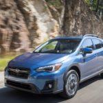 「新型 Subaru Crosstrek  2019」公式デザイン画像集!