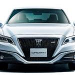 トヨタ「新型 クラウン」発売開始:新FRプラットフォームにコネクテッド機能搭載!