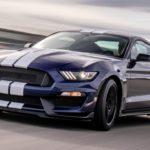 フォード「新型 Mustang Shelby GT350 2019」公式デザイン画像集!