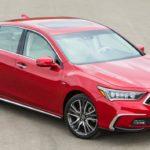 Acura「新型 RLX 2018」公式デザイン画像集!