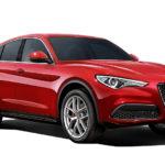 アルファロメオ初SUV「新型ステルヴィオ」日本発売;公式デザインギャラリー!