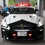 日産「GT-R パトカー」最速パトカーを栃木県警が導入!