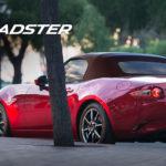 マツダ「ロードスター」商品改良;新モデルキャラメルトップを設定!
