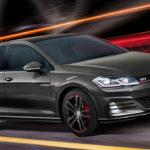 VW「新型 ゴルフ GTI Dynamic」日本発売;公式デザインギャラリー!