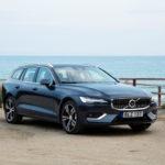 ボルボ「新型 V60 2019 」公式デザイン画像集!