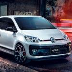VW「新型 up! GTI」日本発売;公式デザインギャラリー!